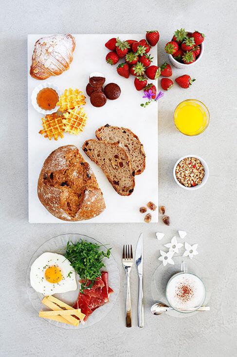 Curso de cocina brunch el gusto es nuestro for Clases particulares de cocina